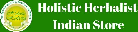 Holistic Herbalist Indian Store